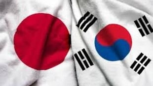 日韓關係圖片