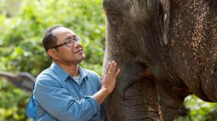 ភាពយន្តខ្លី « ពូដំរី ឬ Uncle Elephant» ត្រូវបានជ្រើសរើសយកទៅចាក់បញ្ចាំង ក្នុងទិវាមហោស្រពភាពយន្តសត្វព្រៃពិភពលោក របស់ UN