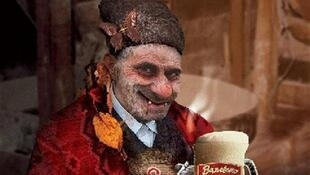 Vampire Sava Savanovic is believed to have been reawakened in Serbia