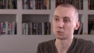 Кадр из интервью со Станиславом Асеевым на телеканале «Россия 24»