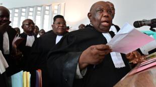 Joseph Mukendi, avocat renommé et aussi conseiller d'Étienne Tshisekedi s'est éteint mardi 24 mars 2020 à l'âge de 73 ans.