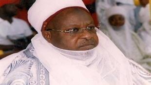 Sarkin  Katsina, Alhaji Abdulmumini Kabir Usman.