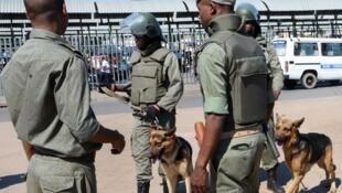 Polícia da ordem e segurança públicas em Moçambique reforçada com integração de elementos da Renamo