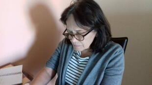 A socióloga Angelina Peralva é especializada em temas ligados à violência.