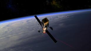 L'Afrique du Sud a envoyé son troisième satellite dans l'espace en avril 2017.