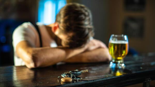 La consommation d'alcool est susceptible de provoquer ou d'aggraver plus de 200 maladies et traumatismes.