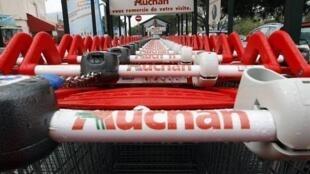 Auchan Retail a annoncé la suppression nette de 517 emplois espérant ainsi redresser l'entreprise au plus vite dans un marché très concurrentiel.