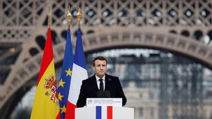 2020-03-11T160202Z_1036174114_RC2SHF9QAMHH_RTRMADP_3_EUROPE-SECURITY-CEREMONY-MACRON