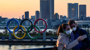 The coronavirus has played havoc with Olympic qualification