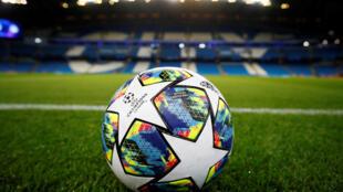 Début des huitièmes de finale de la ligue des champions, ce mardi 18 février.