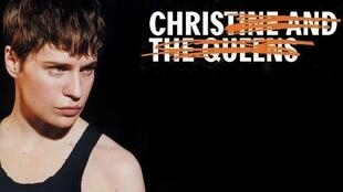 "Christine and the Queens cambia de nombre en su segundo album para rebautizarse como "" Chris"""