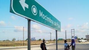 Mocímboa, dans le nord du Mozambique, a été la cible d'attaques de groupes terroristes