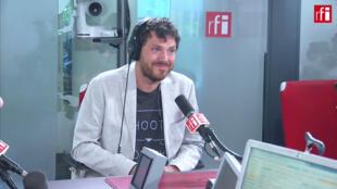 Loïc Blaise.
