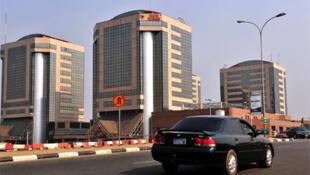 Traffic in Abuja