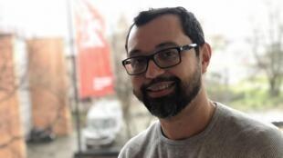"""O cineasta paraense Fernando Segtowick estreia seu primeiro longa, """"O Reflexo do Lago"""", na Berlinale"""