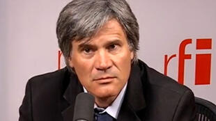 French Agriculture Minister Stéphane Le Foll