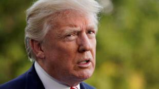По мнению Дональда Трампа, обвинения в связях с Россией не могут привести к импичменту.