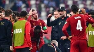 Jurgen Klopp says the mid-season break has been a boost for his Liverpool players