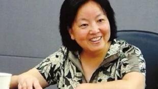 l'écrivaine FangFang qui écrit son journal sur la souffrance des gens de Wuhan