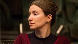 Политолог Екатерина Шульман