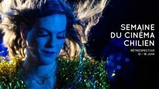 La Semana de cine chileno tendrá lugar del 12 al 16 de junio, en París.