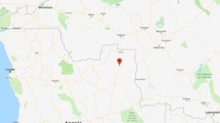 Des violences à Lucapa, dans la province du Lunda-Norte, ont fait une dizaine de morts depuis mercredi dernier.