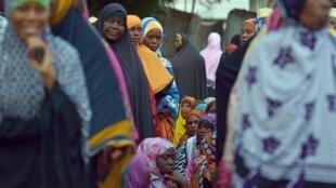 En Tanzanie, deux filles sur cinq sont mariées avant leurs 18 ans. (image d'illustration)