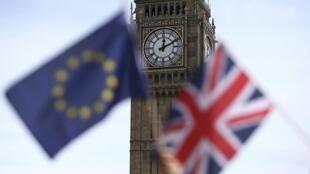 No próximo 23 de junho os eleitores britânicos votarão para permanecer na União Europeia ou não.