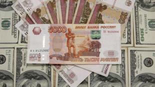 روبل، یورو، یوآن...، روسیه از همه این پول ها، به جز دلار استقبال می کند!