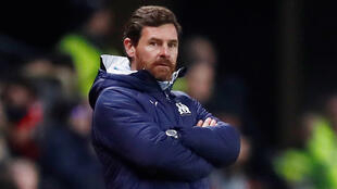Andre Villas-Boas takes his Marseille side to Bordeaux, a city where they have not tasted success for more than 40 years.