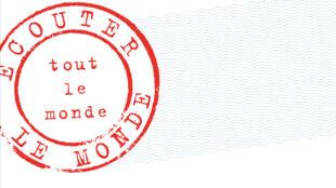 Création graphique réalisée dans le cadre de la chronique «Ecouter le monde».