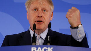 Will frontrunner candidate and Conservative MP Boris Johnson be Britain's next prime minister?