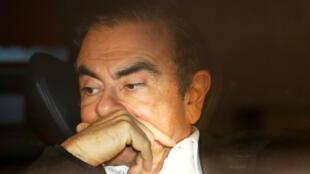 Карлос Гон называет обвинения против себя провокацией, организованной людьми из руководства Nissan