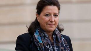 La ministre de la Santé Agnès Buzyn est désignée candidate LaRem à la Mairie de Paris, en remplacement de Benjamin Griveaux.