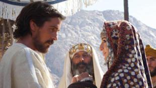 """Filme """"Êxodo"""" foi proibido nos Emirados Árabes Unidos"""