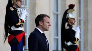 Con motivo del centenario del Armisticio por la Primera Guerra Mundial, Emmanuel Macron visitará los territorios más afectados.