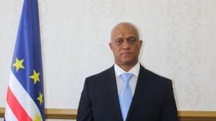 Luís Filipe Tavares, ministro dos Negócios Estrangeiros, Diáspora e da Defesa Nacional de Cabo Verde