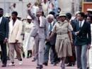 Il y a 30 ans, Nelson Mandela sortait de prison...