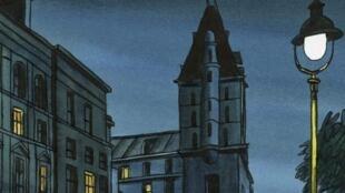 Le premier tome de la nouvelle collection «Tout Maigret».