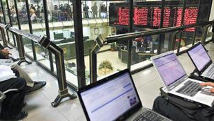 تأثیرات افزایش تنشها میان تهران و واشنگتن بر بازارهای جهانی و بورس تهران