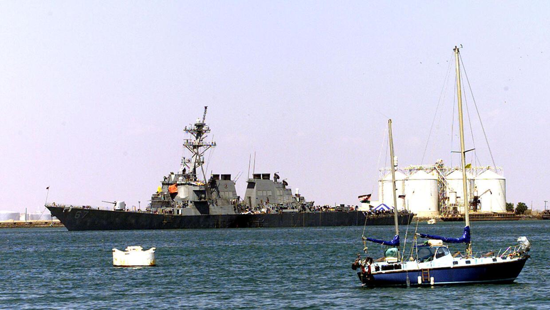 Soudan: accord trouvé avec les proches des victimes de l'attentat de l'USS Cole