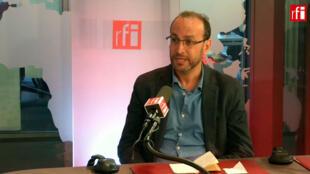Neil Safier, professor do departamento de História da Brown University, de Providence, nos Estados Unidos