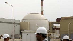伊朗宣布,將於6月27日前突破低濃度濃縮鈾300公斤的存量上限