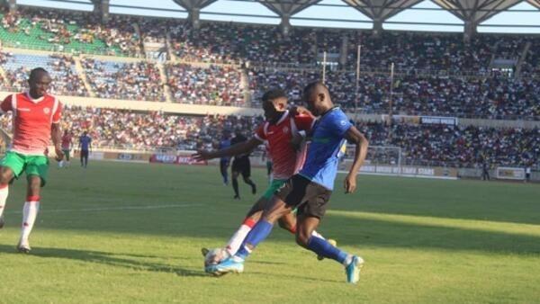 Taifa Stars yaishinda Burundi na kufuzu hatua ya makundi, kuelekea kombe la dunia 2022