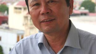 Dịch giả Phạm văn Thiều