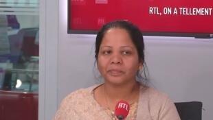 Асия Биби в интервью RTL рассказала, что попросила убежище во Франции.