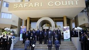 La Communauté de développement des pays d'Afrique australe (SADC), fête son 30 anniversaire. A cette occasion, les délégués de chaque pays se réunissent en Namibie, ce 16 août 2010
