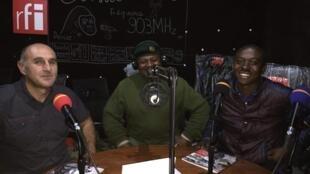 Gorilla FM.