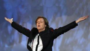 McCartney quer recuperar o controle sobre as canções que compôs para os Beatles.