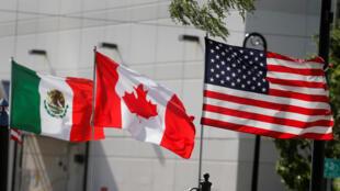 Estados Unidos, México y Canadá reactualizan el NAFTA